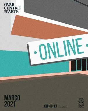 Centro de Arte de Ovar online: Concertos, teatro, poesia e outras iniciativas vão ser transmitidos nas redes sociais