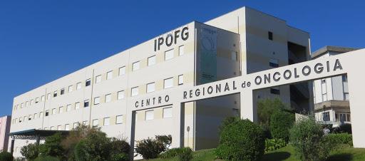 Colaboração Institucional – IPO de Coimbra e Centro Hospitalar de Leiria