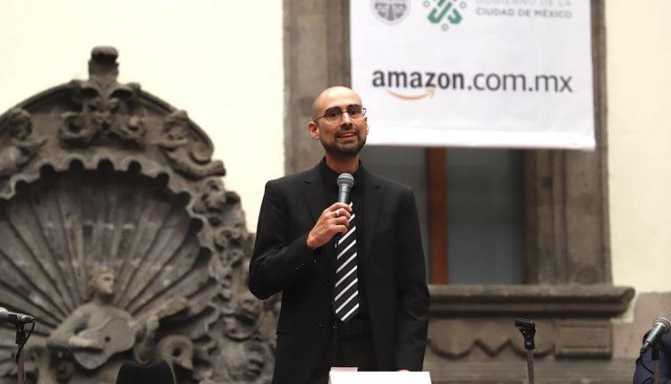 México   La Coordinación De Memoria Histórica Y Cultural De México, El Gobierno De La Ciudad De México Y Amazon México Presentan El Premio Primera Novela 2021