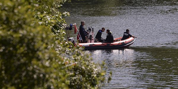 Mãe, pai e filha morrem em naufrágio no rio Lima