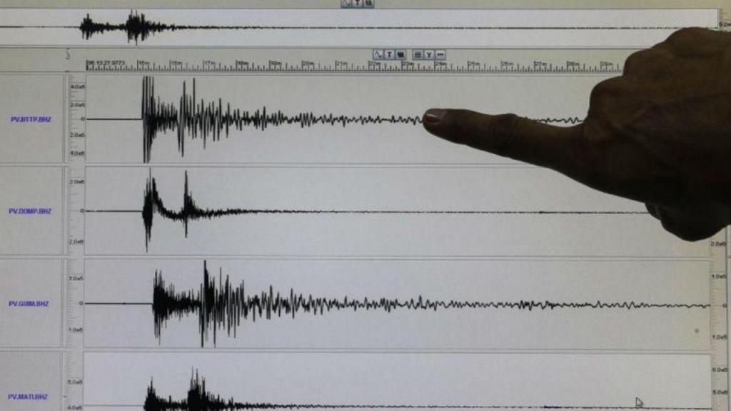 Nova Zelândia atingida por sismo de 7,2 na escala de Richter. Emitido alerta de tsunami