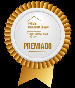 """Vagos vence Prémio """"Autarquia do Ano"""" na Categoria Economia – Medidas COVID-19"""