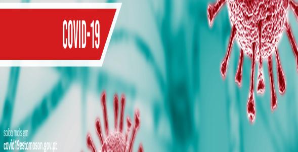 Mais nove mortes e 602 novos casos de Covid-19 em Portugal. Rt situa-se em 1,01