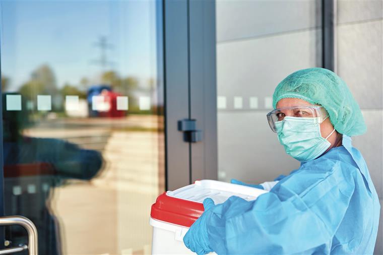 Covid-19. Número de órgãos transplantados foi o mais baixo desde 2012
