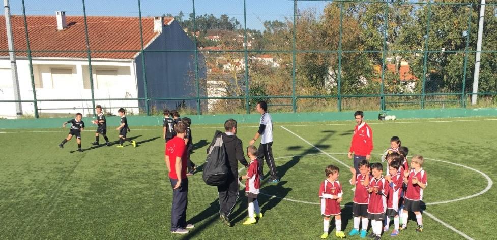 Ansião   Apoio à formação desportiva continua a ser prioridade da autarquia