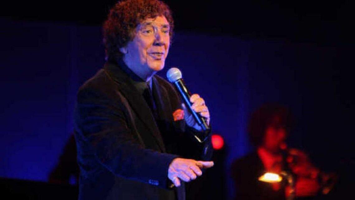 Morreu o cantor Artur Garcia, nome da música ligeira portuguesa da década de 1960