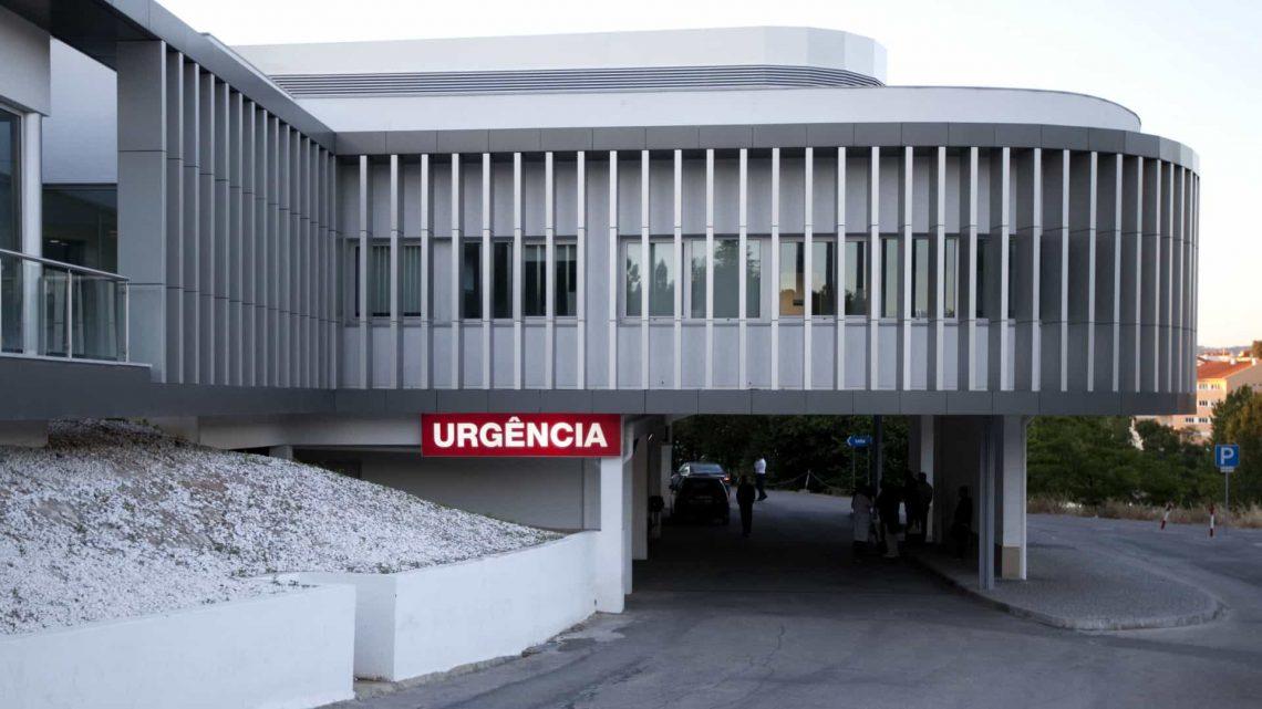 Urgência do Hospital dos Covões encerra no período noturno a partir de hoje
