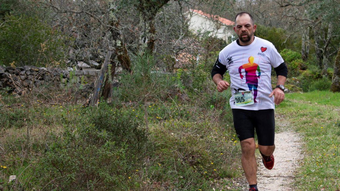 Campeonato Virtual de Trail de Ansião já arrancou