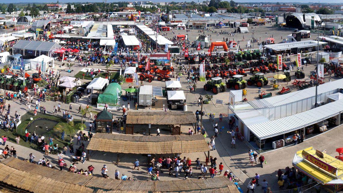 30.ª Expofacic – Exposição/Feira Agrícola, Comercial e Industrial de Cantanhede