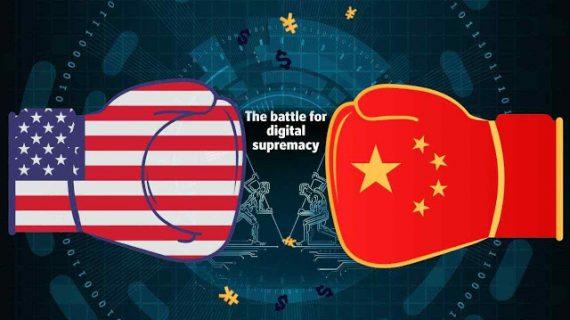 Guerra Fria chinesa prepara uma Quente?