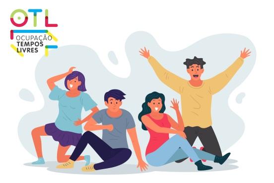 IPDJ | Programa OTL com candidaturas abertas a promotores: entidades e jovens dos 18 aos 30 anos