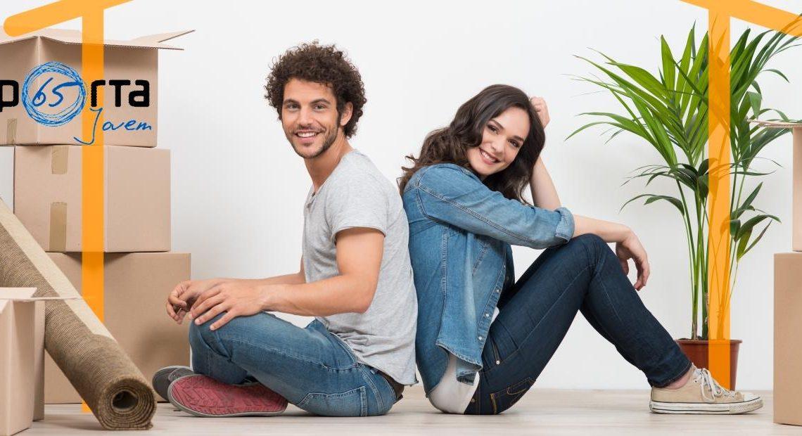 Silves | Candidaturas ao programa de arrendamento por jovens – porta 65 jovem abrem no dia 20 de abril