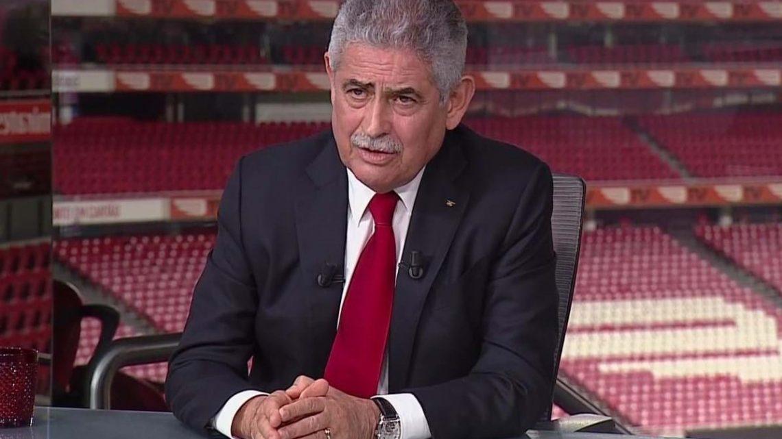 BPN: Acusações contra Luís Filipe Vieira num dos casos foram arquivadas