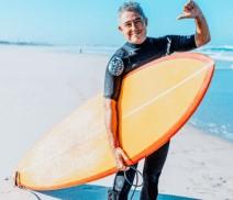 Projeto 'Surf No Crowd' decorre em junho na Região de Coimbra