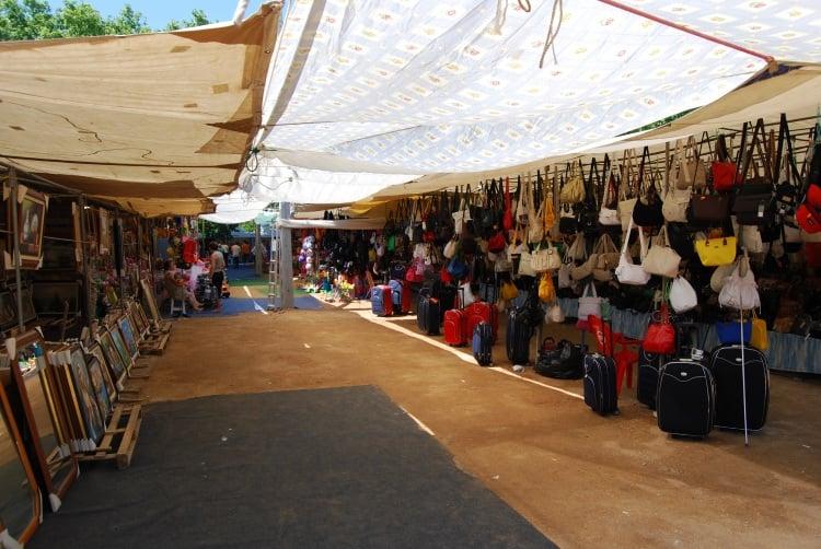 Évora | Presidente da Câmara autoriza mercados e feiras