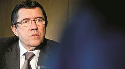 Morreu Jorge Coelho, histórico socialista