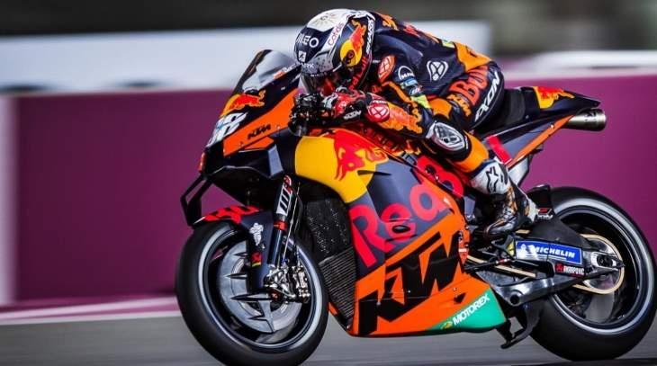 MotoGP: Queda na qualificação deixa Miguel Oliveira na 10.ª posição