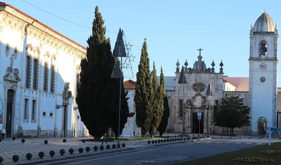 Reabertura dos museus de Aveiro