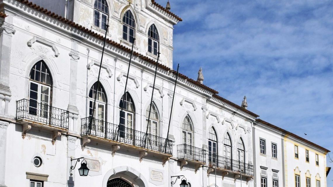 Em reunião pública de 7 de Abril de 2021: Câmara de Évora aprovou a não realização da Feira de S. João 2021 devido à pandemia