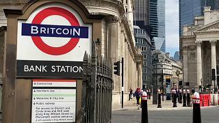 """Reino Unido estuda viabilidade de """"Britcoin"""""""