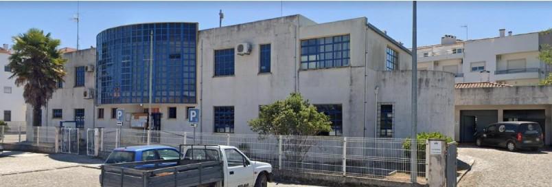 Remodelação do Centro de Saúde de Ansião