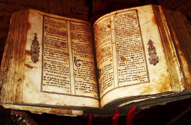O livro mais antigo da língua portuguesa e tem 530 anos