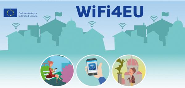 Vagos reforça pontos de acesso público a internet sem fios