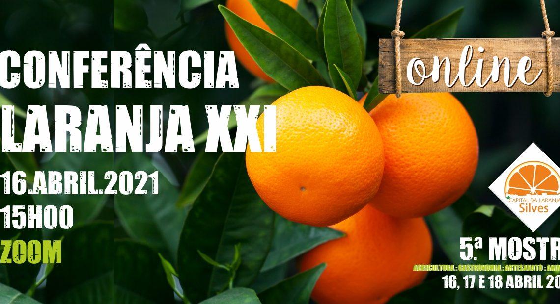 Conferência laranja xxi debate os desafios do sector em mais uma mostra Silves Capital da Laranja