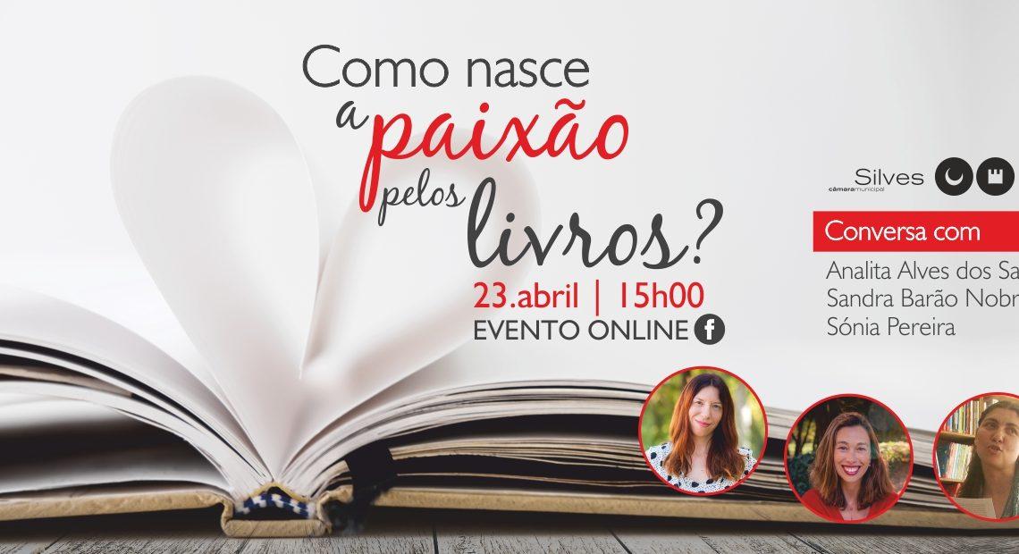 Dia Mundial do livro e dos direitos de autor é assinalado em Silves