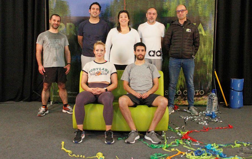 Proença-a-Nova | Grupo de Desporto apresentou última de 26 aulas em direto no Facebook
