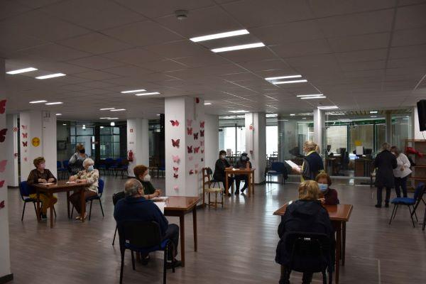 Covilhã | Centro de atividades reabriu cumprindo todas as normas de segurança