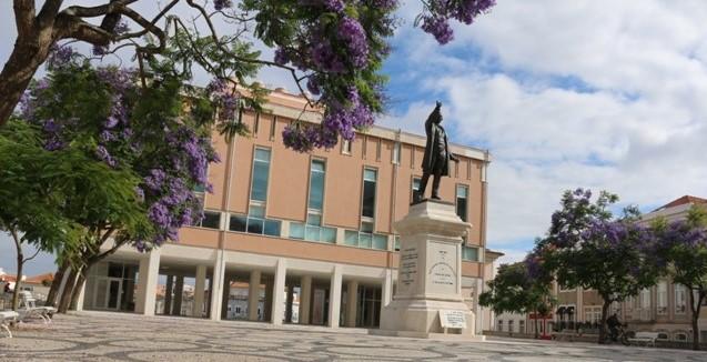 """Apresentação dos """"cadernos de cultura: história & património de Aveiro"""""""