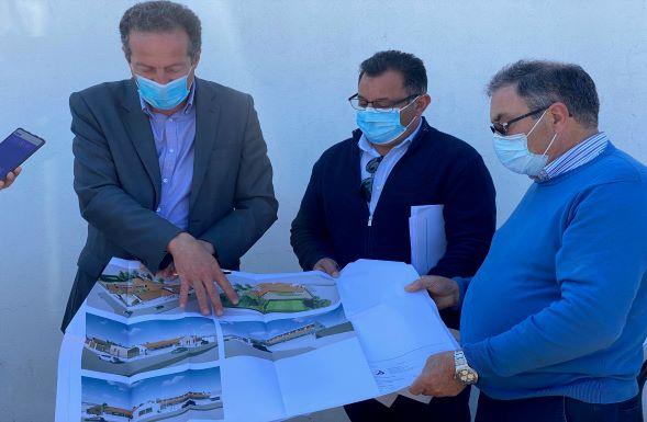 Aveiro: Santa Joana com projetos e obras em desenvolvimento