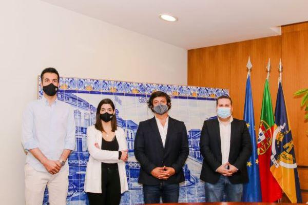 Município de Ovar vai receber Cimeira da Federação Nacional de Associações Juvenis