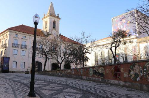 Câmara garante zonas dedicadas ao peão no Rossio, beira mar e marginal de São Jacinto até setembro