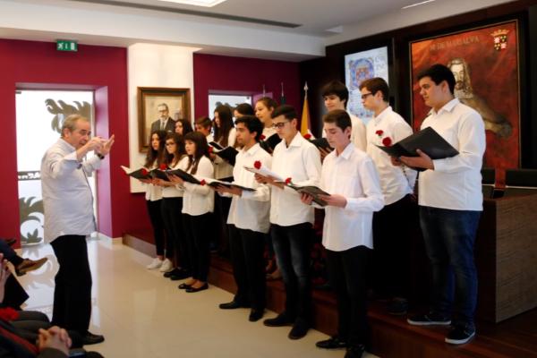 Cantanhede | Ciclo de Concertos 30 Minutos de Música encerra no próximo dia 30 de maio