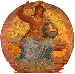 Uma conjuração anticristã