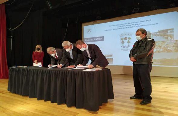 Segunda Equipa de Intervenção Permanente vai ser criada em Águeda