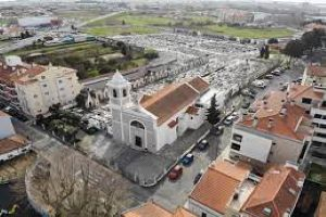 Aveiro | Esgueira avança na qualificação urbana e na capacitação da área de atividades económicas
