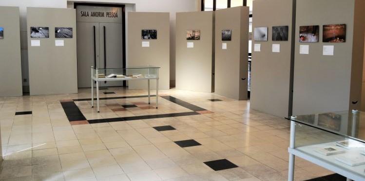 Exposição de fotografias de Renato Roque na Biblioteca Municipal de Cantanhede