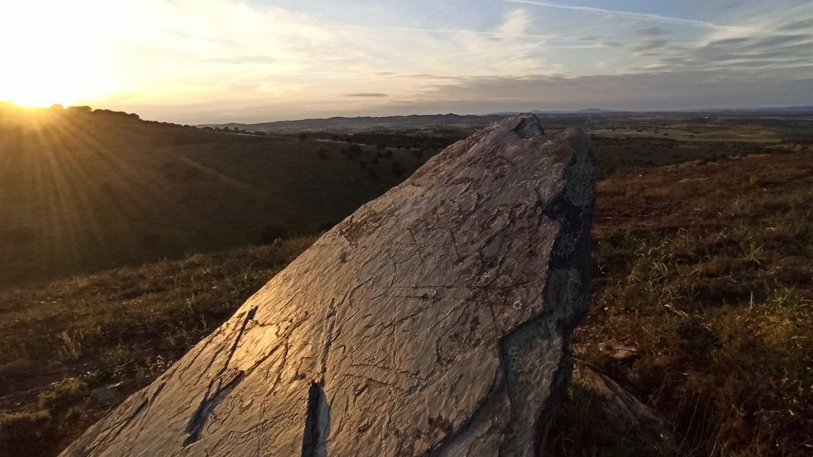 Carta Arqueológica de Reguengos de Monsaraz vai permitir conhecer centenas de sítios arqueológicos no concelho