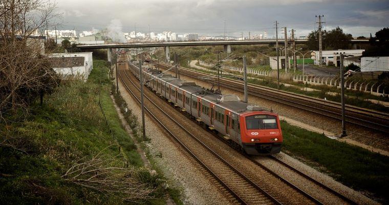 Linha da Beira Baixa Guarda – Covilhã reabre hoje, 12 anos após encerramento