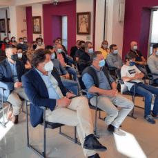 Cantanhede dá suporte financeiro às associações desportivas em tempo de crise sanitária
