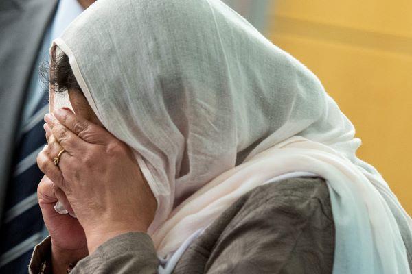 Mulheres seniores contam como viveram toda uma vida de violência doméstica