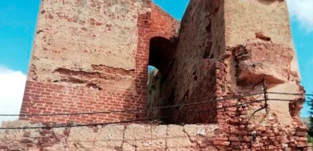 Conservação e restauro da torre 4 do sistema defensivo da Almedina de Silves