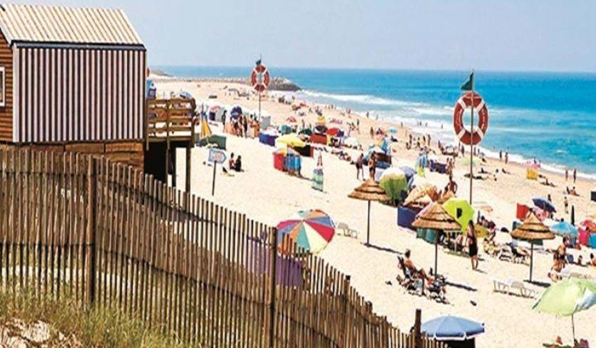 Vigilância é acionada no dia 15 na Praia de Mira. Bandeira Azul pelo 35.º ano seguido