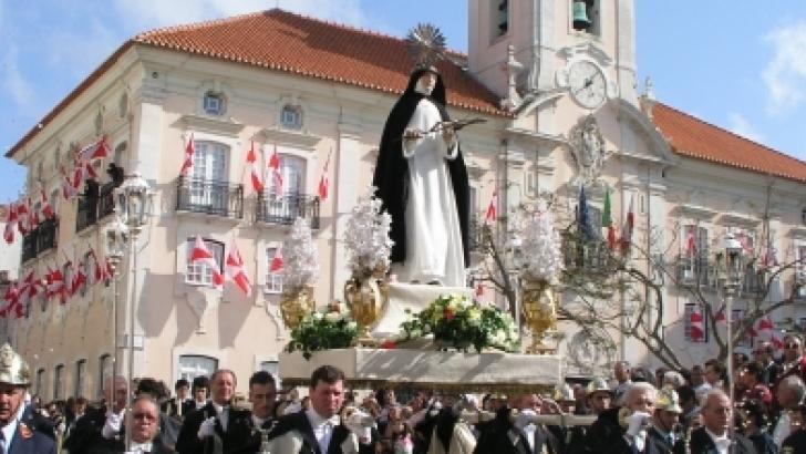 Aveiro | Comemorações do Feriado Municipal e Festa de Santa Joana durante o mês de Maio
