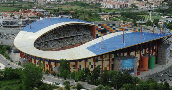Leiria nomeada Cidade Europeia do Desporto de 2022