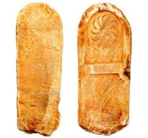 PJ impede venda de duas estelas funerárias que remontam à época romana