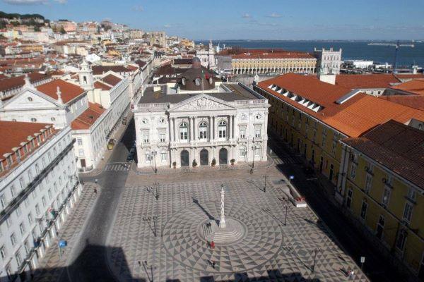 Câmara de Lisboa confirma envio de dados de manifestantes para Moscovo, mas rejeita cumplicidade com o regime russo
